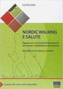 Libri nordic walking salute