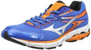 Mizuno-wave-connect-2 scarpe da nordic walking uomo