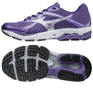 Mizuno-wave-utlima scarpe da nordic-walking donna