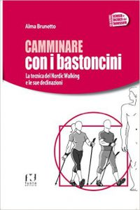 Libri nordic walking camminare
