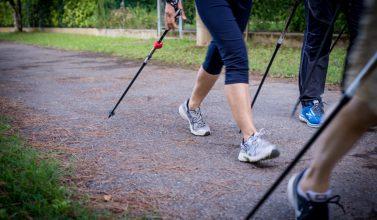 Mizuno wave rider scarpe nordic walking | Nordic Walkers