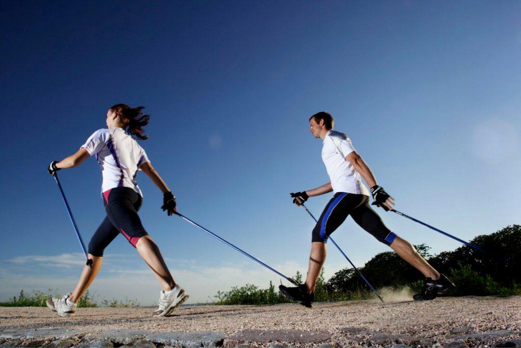 5 ERRORI DA EVITARE PER PRATICARE NORDIC WALKING CORRETTAMENTE 4ff02d6d5ff
