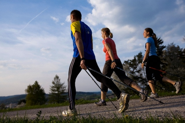 corsi nordic walking eventi